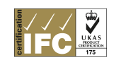 Fineline Carpentry & Building are IFC accredited