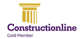 Fineline Carpentry & Building are Constructionline accredited